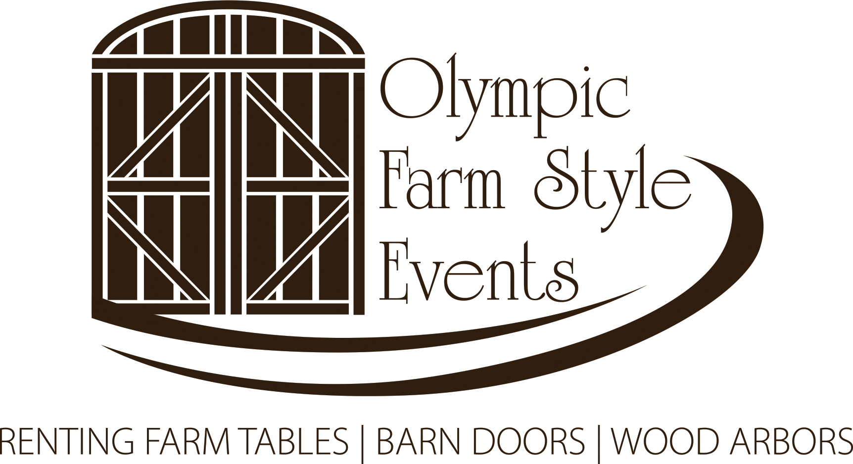 Tremendous Farm Table Bench Chair Rentals Olympic Farm Style Events Caraccident5 Cool Chair Designs And Ideas Caraccident5Info